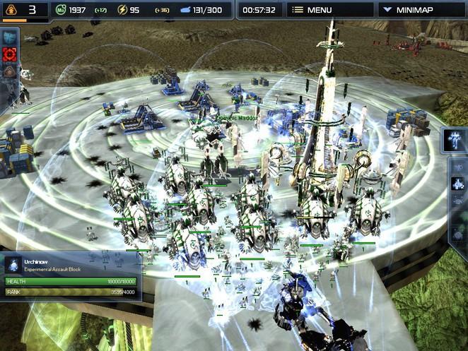 Supreme Commander 2 - Prime Time