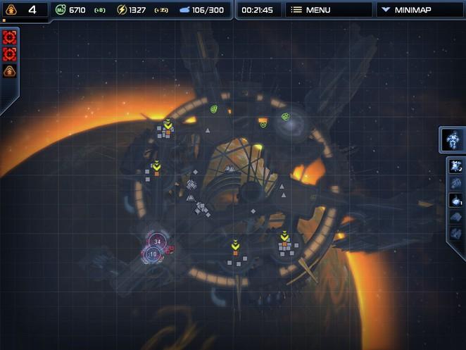 Supreme Commander 2 - Strategic Overview
