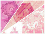 wallpapers rose. Amy Rose Wallpaper