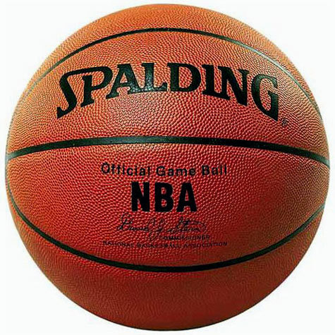My best friend's ball