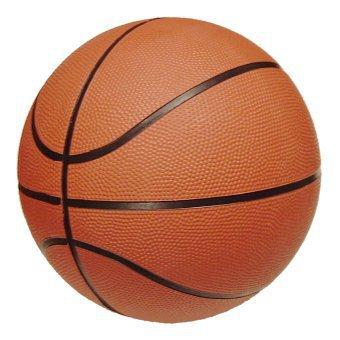 My 2nd basketball