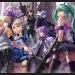 Love is war pic Vocaloid *__*