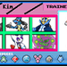My Sinnoh Trainer Card