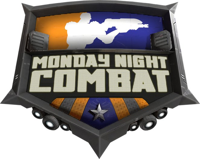 Monday Night Combat - Logo