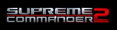 Supreme Commander 2 - Logo