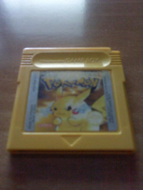 pokemon yellow download for visual boy advance