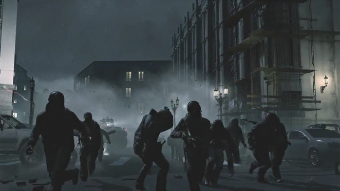 wallpapers mw3. MW3 - Trailer Wallpaper - 1080 (France?)