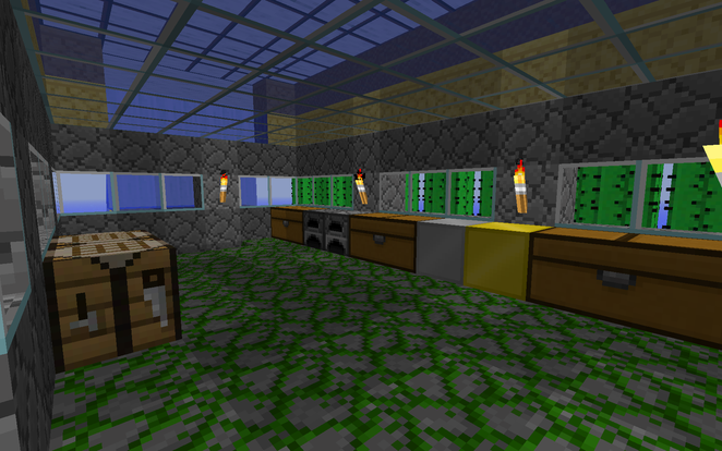 Main Room.