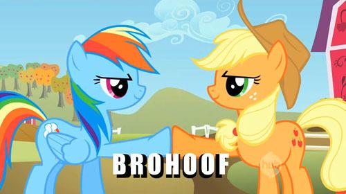 [Aporte] Crea tu propio pony! Tutorial