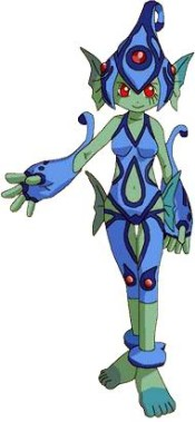 Ranamon (Digimon Frontier)