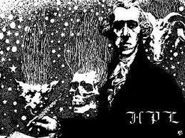 None other- H.P Lovecraft