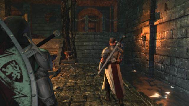 The First Templar User Review 'Expect Ubisoft to take this game and