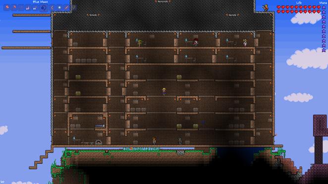 My Storage Vault - Bottom