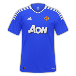Manchester United Custom Away Kit I Made From The Red Devils Hosted By Neoseeker