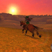 Ocarina of Time 3D - Epona