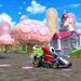 Shy Guy on the Princess Peach Castle Track