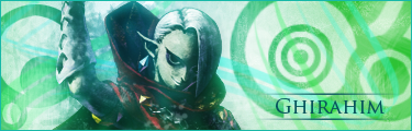 Welcome to the New GM Forums! Ghirahim_display