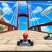Mario and Luigi in Mario Kart 7