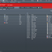 Liverpool second season transfers