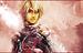 Xenoblade Chronicles Shulk Banner
