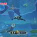 Skyward Sword - Swimming