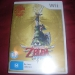 The nice box art of Skyward Sword