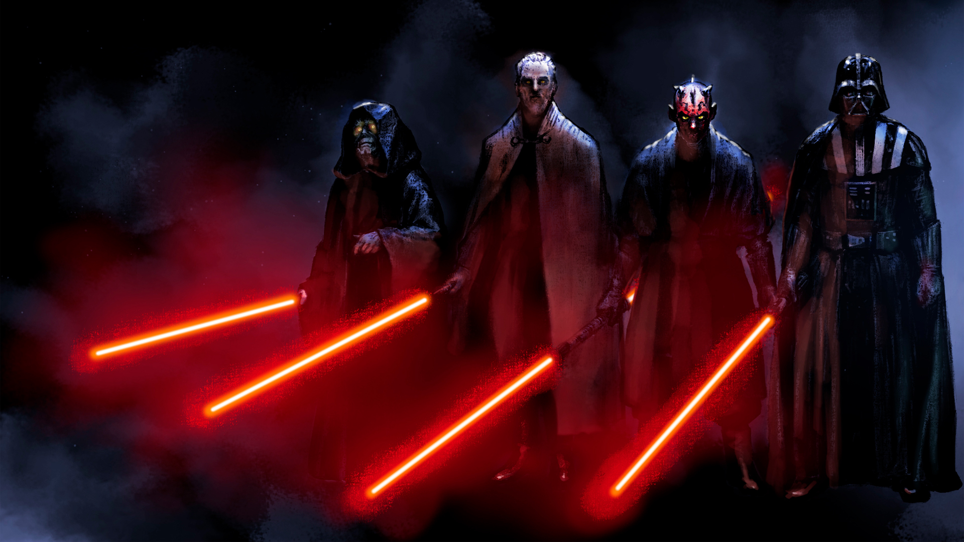 star wars wallpaper - sith from shadow of death - hosted by neoseeker