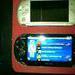 PS Vita Vs PSP-3000