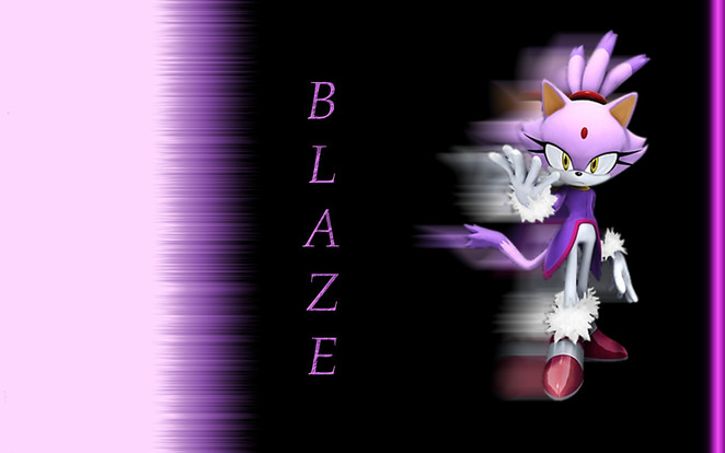 wallpaper caterpillar. Blaze the Cat Wallpaper
