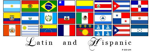 Latin/Hispanic Countries Forum - Neoseeker Forums