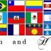 Latin/Hispanic Countries Forum Header