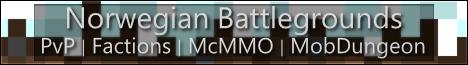Minecraft Server Banner