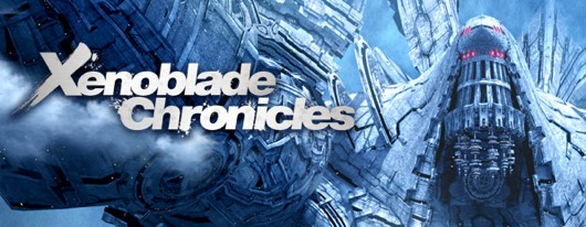 Xenoblade Chronicles Community Header