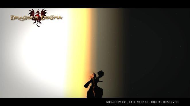 Dragon's Dogma - Falling through Ground Glitch