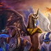 MLP - Legends of Equestria Wallpaper 1080p