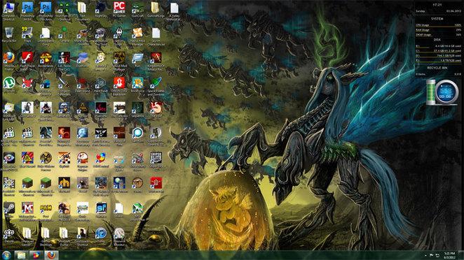 Desktop - June 2012