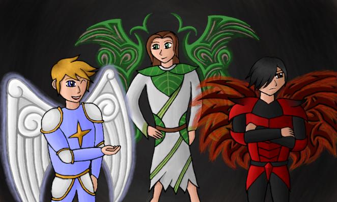 Wings of Runescape