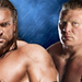 Brock Lesnar vs. Triple H - Summerslam 2012