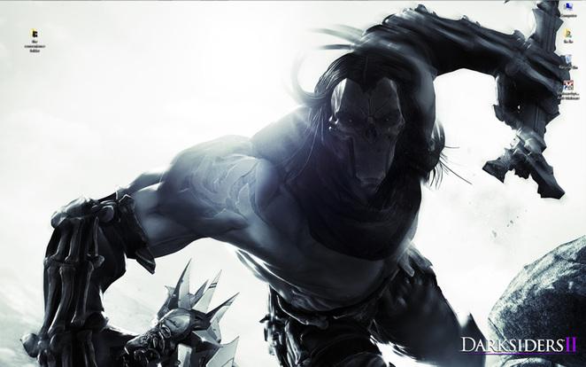 Darksiders II desktop