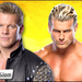Summerslam 2012- Chris Jericho vs. Dolph Ziggler