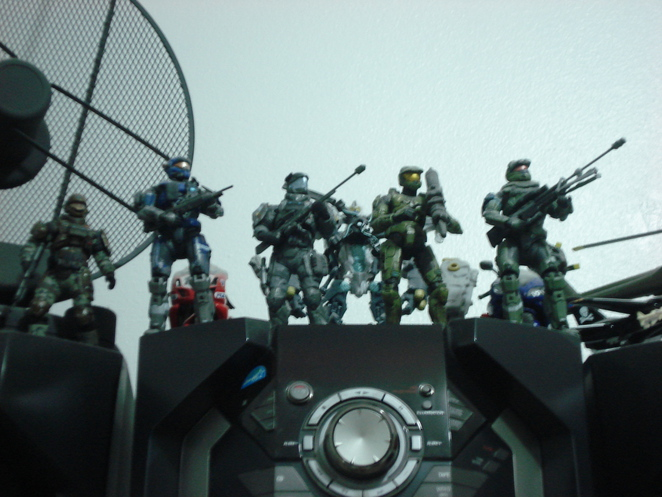 Halo Collection 1