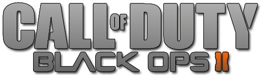 Call Of Duty Black Ops Ii Logo From Dynamite Hosted By Neoseeker