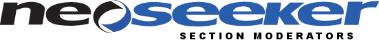 Neoseeker Section Moderators Logo