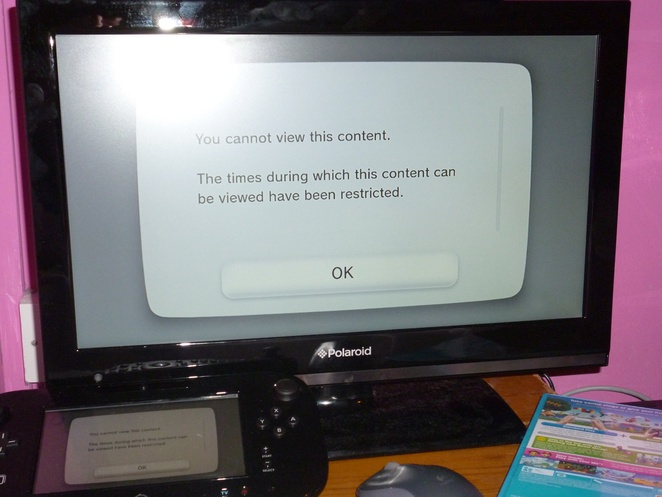 Nintendo: Restricting 18+ Content in Europe