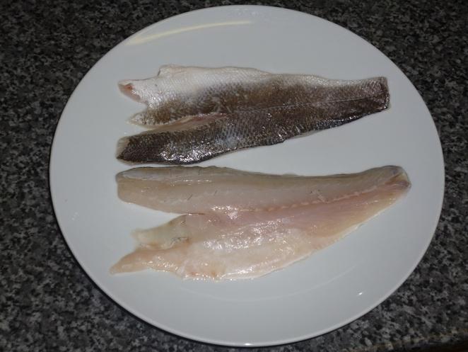 Tasty Sea Bass