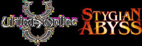 Ultima Online: Stygian Abyss Logo