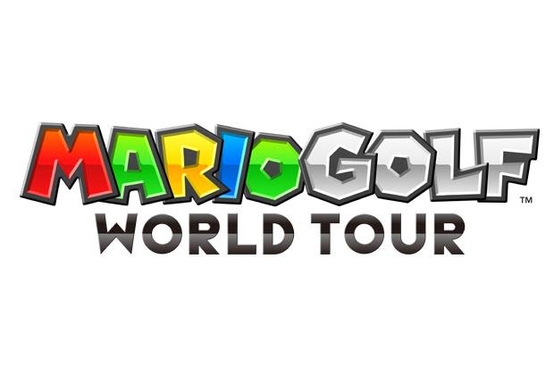 Mario Golf: World Tour (Big)