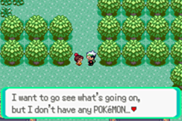 how to get mean look in pokemon emerald