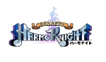 Harmo Knight Japanese Logo