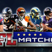 NFL Matchups Logo - Mobage